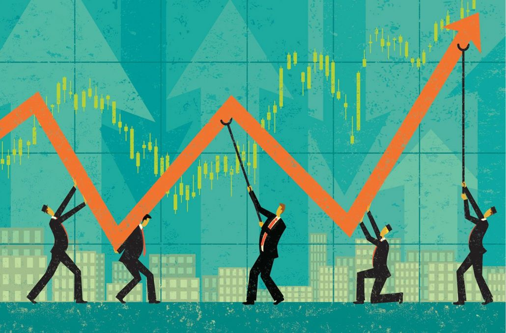 Stock-Market Max List